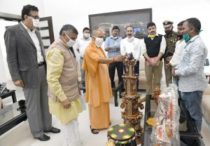 ODOP products get good reviews on social media, Yogi govt signs MoUs with e-commerce websites