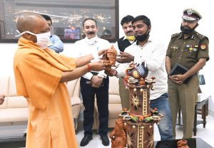Yogi govt's ODOP scheme finds strong connect with people in Diwali, 'Mati Kala' a super hit