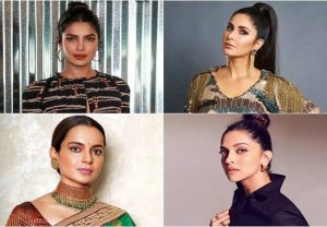 Top 6 bollywood actresses who made it big without any filmy background