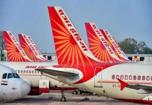Air India directs all its employees who submitted EoI to refrain from handling policy matters
