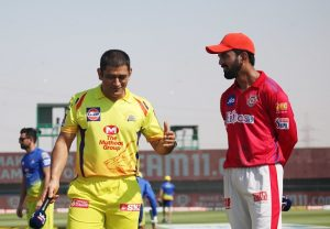 IPL 2020: KXIP crashes out of IPL playoff race as CSK play party spoiler
