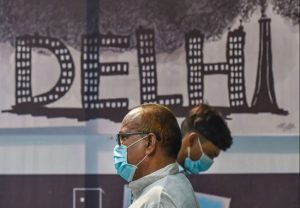 Combination of air pollution, COVID-19 can cause more severe disease, increase mortality: AIIMS Director