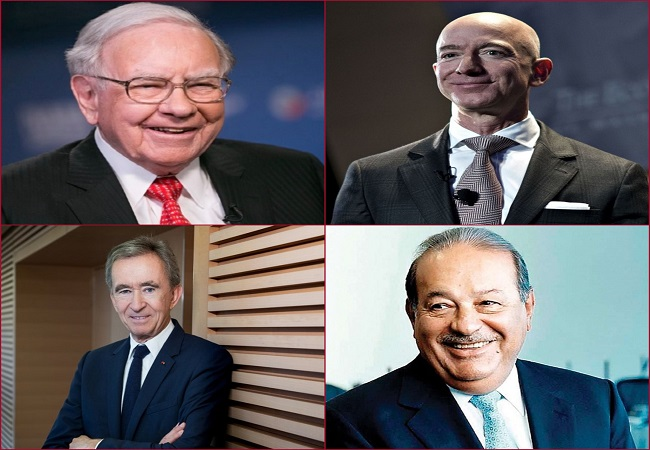 Top 10 CEOs of the world who can inspire you in 2021
