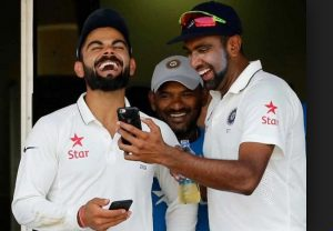 Kohli, Ashwin nominated for ICC Player of the Decade Award