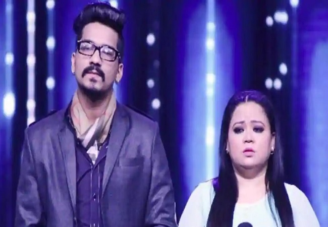 Drugs Case: NCB summons comedian Bharti Singh and her husband after raiding their Mumbai residence