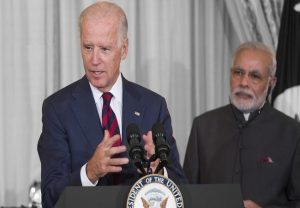 PM Modi and Joe Biden agree to support freedom of navigation in Indo-Pacific