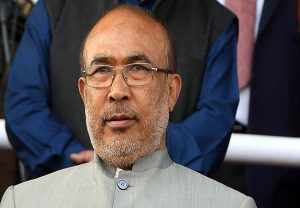 Manipur Bypolls: BJP wins 4 out of 5 seats, CM N Biren says 'people trust BJP principles'
