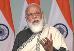 PM Modi to interact with three teams involved in developing COVID-19 vaccine today