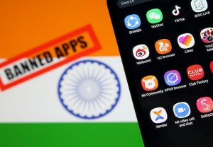 China opposes India's decision to continue Chinese apps ban, says it violates WTO rules
