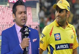 Aakash Chopra targets MS Dhoni, says CSK should retain him if there's a mega auction