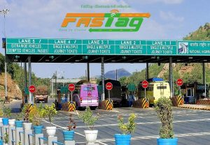 FASTag must from Feb 15-16 midnight; Pay double toll fee if you don't have it