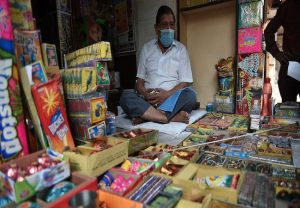 No firecrackers this Diwali: NGT bans sale, use of firecrackers in Delhi-NCR from midnight till Nov 30