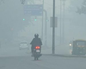 Delhi Pollution: Air quality worsens in the national capital post-Diwali