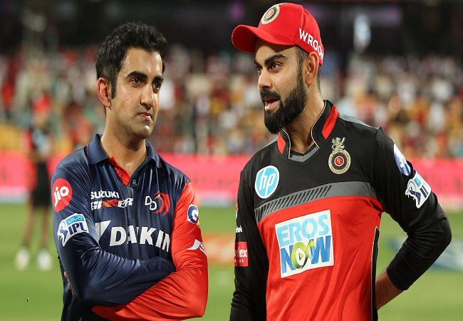 IPL 2020: Eight years is a long, long time, Gautam Gambhir feel it's time to remove Virat Kohli from RCB's captaincy