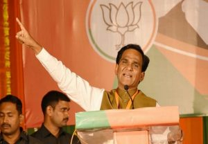 BJP will form govt in Maharashtra in 2-3 months, claims Raosaheb Danve