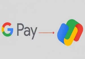 Tech giant Google's Pay app- Google Pay gets colourful new logo in India