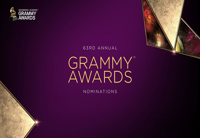 Grammys 2021: Here's the complete list of nominees