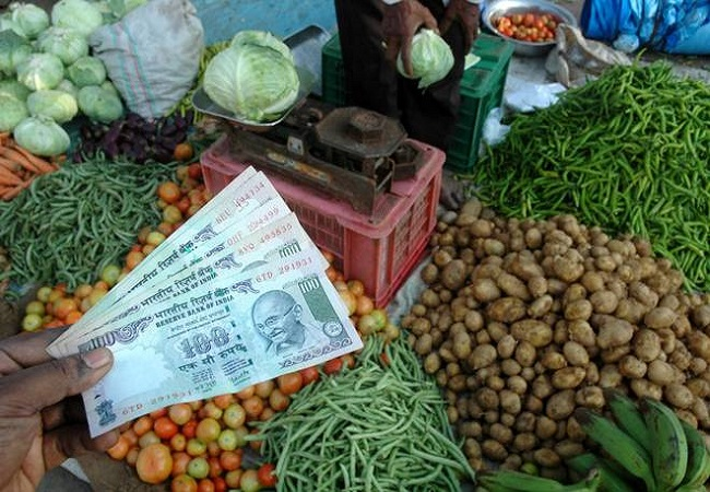 Retail inflation rises to 7.61% in October from 7.27% in September