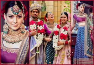 Pictures from Kangana Ranaut's brother Aksht's wedding