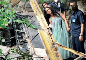 In relief to Kangana Ranaut, Bombay HC sets aside demolition order by BMC