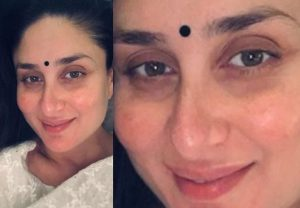 'Just Love It': Mom-to-be Kareena Kapoor expresses love for bindis