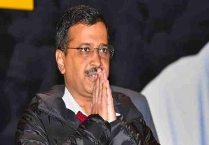 Delhi CM Kejriwal urges Delhiites not to burst crackers on Diwali this year