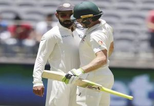 We love to hate Virat Kohli but love to watch him bat as cricket fans, says Tim Paine