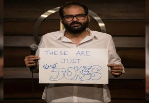 Comedian Kunal Kamra in trouble, to face contempt charge for tweet against SC