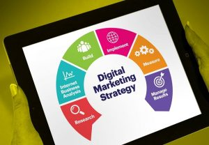 8 Reasons why digital marketing strategy is not working