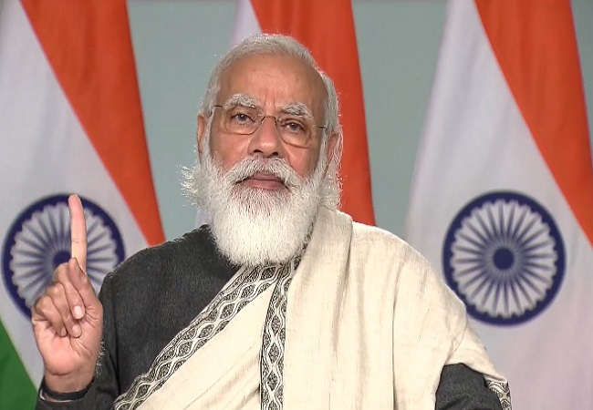 PM Modi calls for 'One Nation, One Election', says this is the need for India