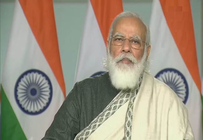 LIVE: PM Modi addresses the concluding session of 80th All India Presiding Officers Conference