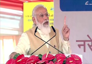 New agricultural reforms have given farmers new options and legal protection, says PM Modi