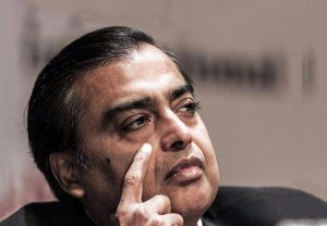 Mukesh Ambani, still the richest man in Asia but out from world's top 10 richest billionaires list