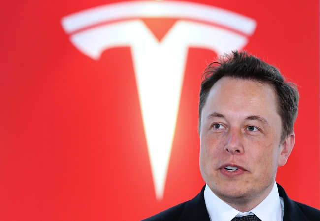 Elon Musk overtakes Bill Gates to become world's 2nd richest person