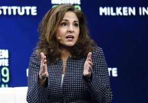 Who is Neera Tanden, the Indian-American expected to Joe Biden's next budget chief?
