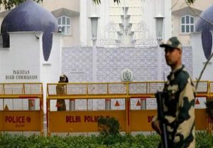 India summons Pak high commission official over Nagrota encounter