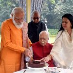 PM Modi-LKAdvani