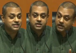 Gupkar alliance is a nervous and unformed alliance: Sambit Patra (Video)