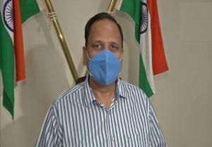 We can say there's 3rd wave of COVID-19 cases in Delhi, says Satyendar Jain
