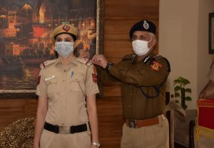 Delhi policewoman who rescued 76 missing kids gets out-of-turn promotion