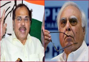 Cong Vs Cong: Adhir Ranjan slams Kapil Sibal over latter's jibe on party's poor show in Bihar
