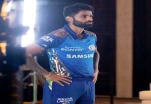 Will Suryakumar Yadav get a chance to play in Indian Cricket team?