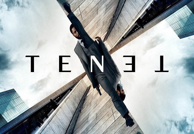 Christopher Nolan's Tenet finally gets release date in India, will be out on December 4
