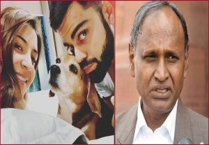 After calling out Virat Kohli 'Anushka's dog' in a tweet, Udit Raj says trollers rejoice reading negatively