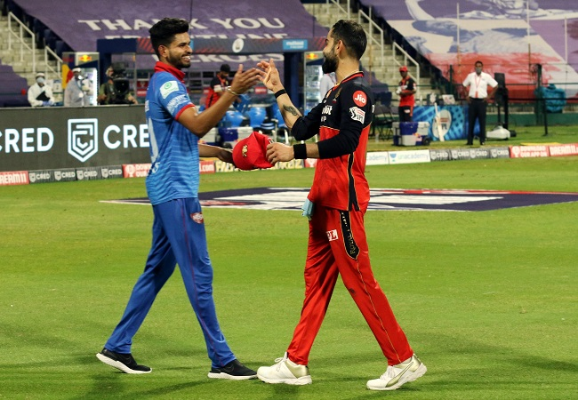 IPL 2020: Shreyas Iyer-led DC beat RCB by 6 wickets, both qualify for playoffs