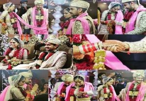 Singer-host Aditya Narayan ties the knot with Shweta Agarwal; See Pics