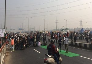 Day 100 of farm laws protest: Farmers to block Kundli-Manesar-Palwal Expressway on March 6