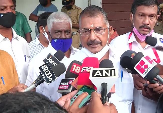 केरल के स्थानीय निकाय चुनाव परिणाम: कांग्रेस के मेयर उम्मीदवार भाजपा के वोट से 1 वोट से हारे