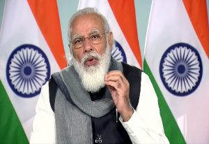 PM Modi to visit TN, Kerala on Feb 14, lay foundation stone of multiple projects