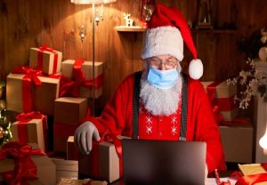 Amid pandemic, digital gifts for Christmas are the way out
